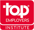 Top Employers Institute GmbH & Co. KG