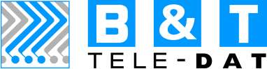 B&T TELE-DAT GmbH & Co. KG