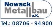 Nowack Metallbau e. K.