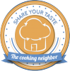 The Cooking Neighbor