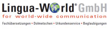 Lingua World GmbH