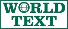 WORLD TEXT Sprachenservice oHG