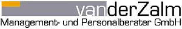 van der Zalm Management- und Personalberater GmbH