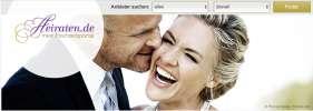 Heiraten.de HDE