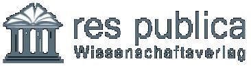 res publica Wissenschaftsverlag