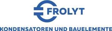FROLYT Kondensatoren-u.Bauelemente GmbH