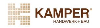 KAMPER Handwerk+Bau GmbH