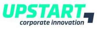 UPSTART GmbH