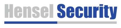 Hensel Security e.K.