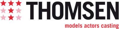 THOMSEN - models actors casting