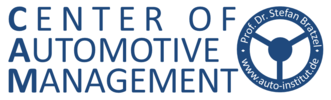 Center of Automotive Management