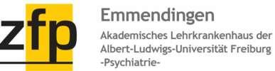 Zentrum für Psychiatrie Emmendingen