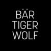 Bär Tiger Wolf
