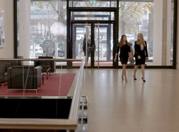 Praktikum HSBC Trinkaus & Burkhardt AG - Bewertungen von Praktikanten
