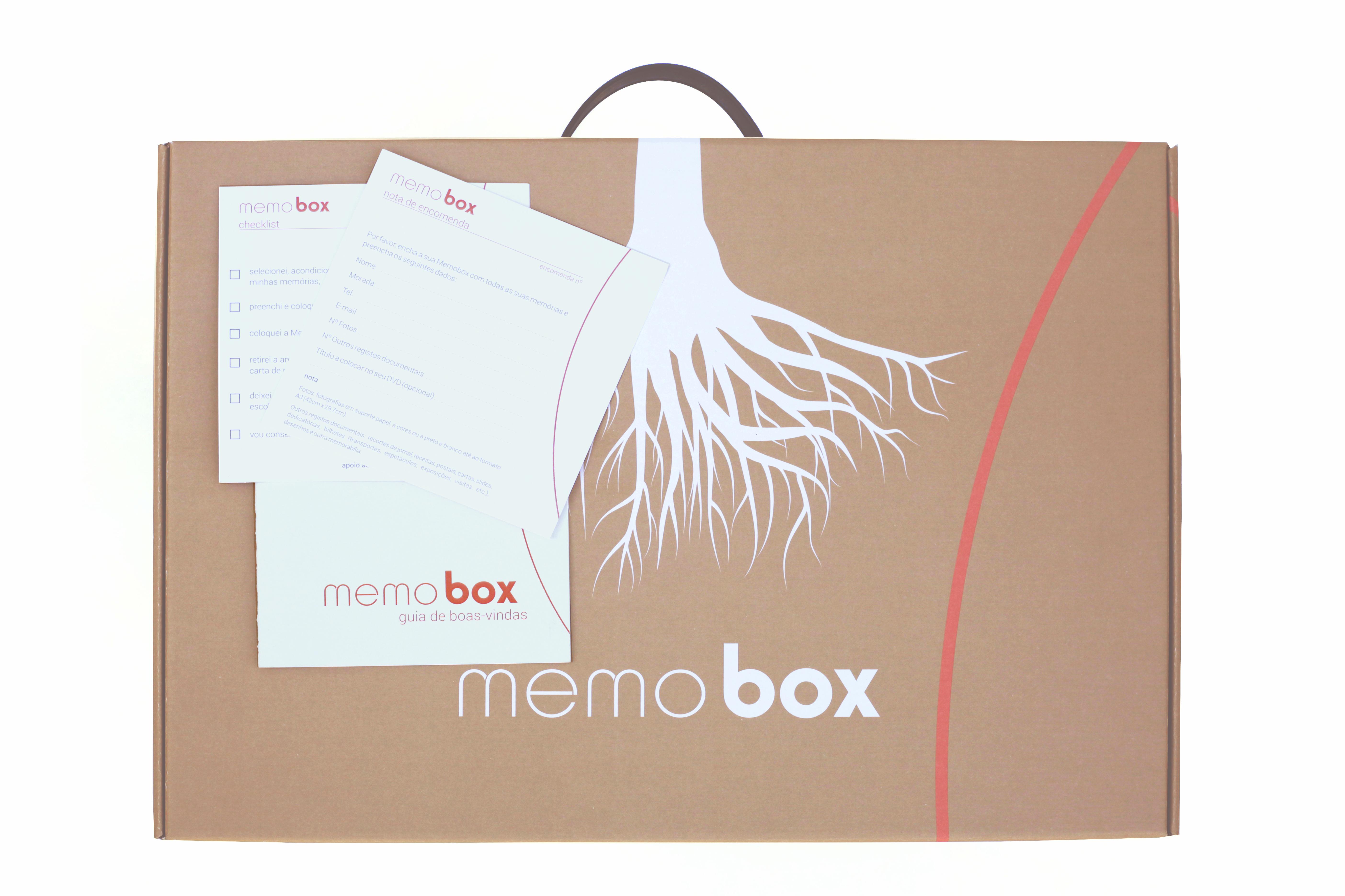 Memobox 1