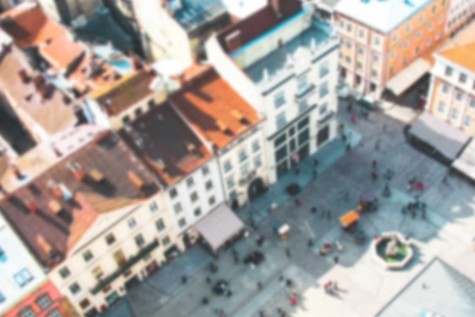 Markt am Alaunplatz