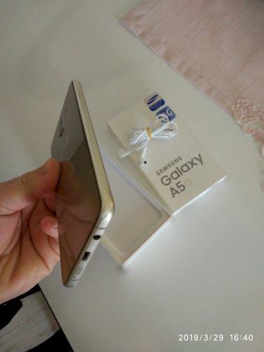İkinci El Samsung A5 2016 Cep Telefonu