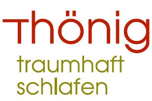 Bettenhaus Thönig