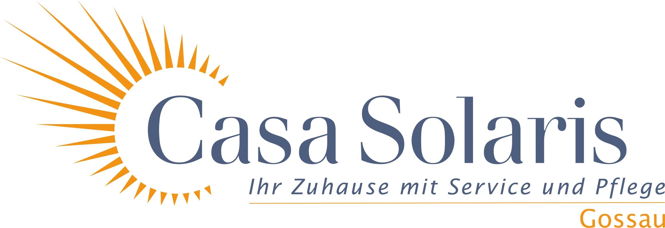Casa Solaris, Gossau