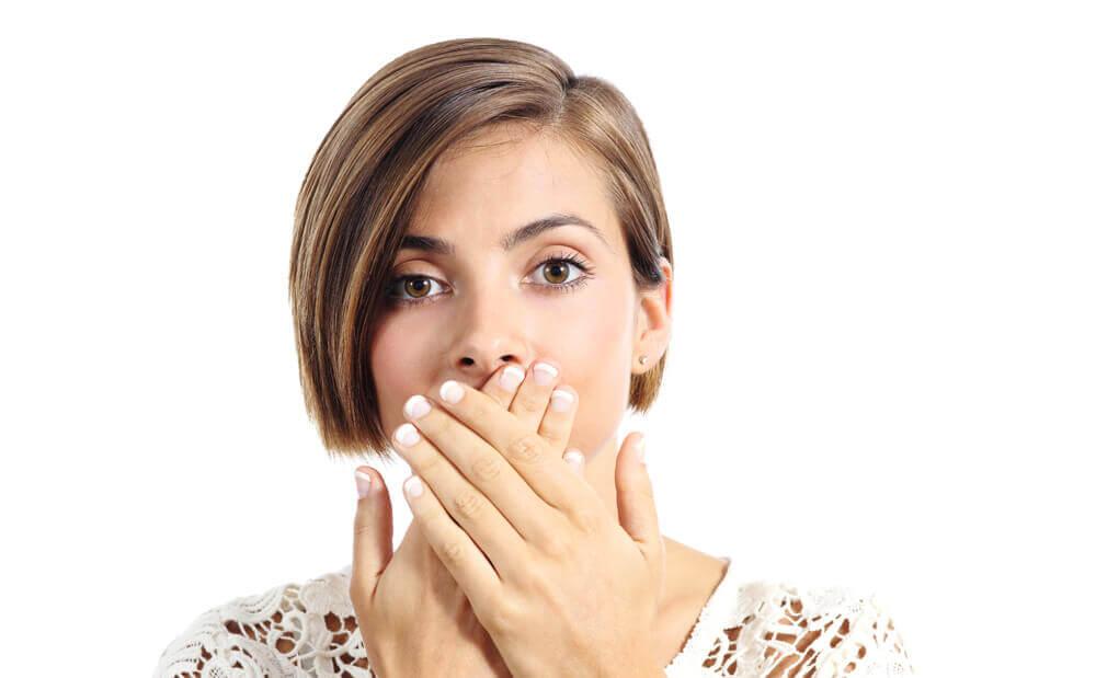 tørhed i munden kræft