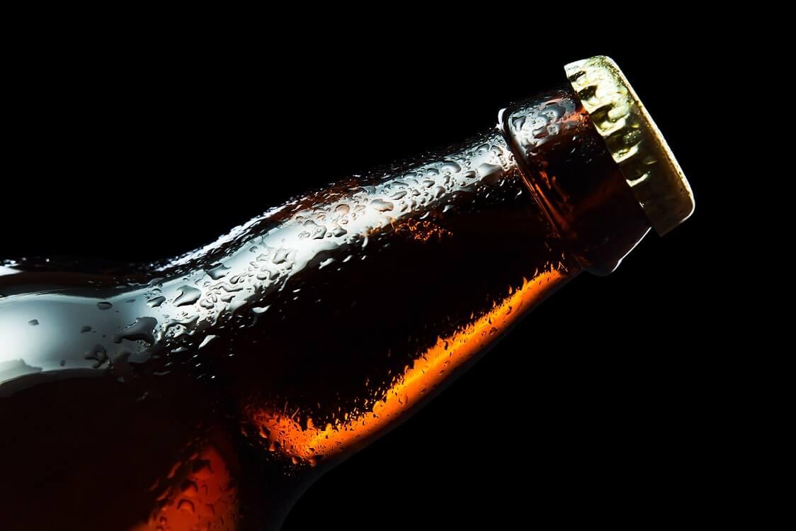 Pesticidrester glyphosat øl whisky DLG urin børn spædbørn