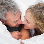 Lyst og intimitet er en vigtig del i mange parforhold