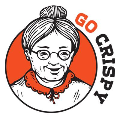 Go Crispy