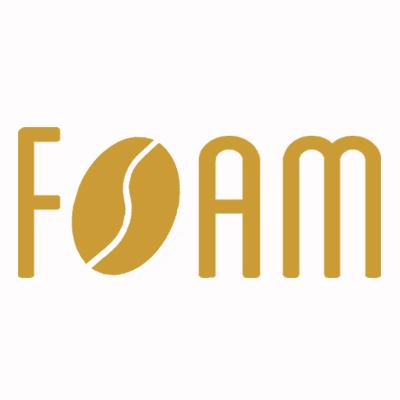 Foam Cafe