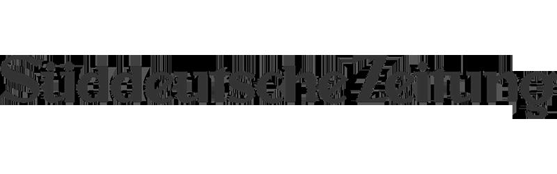 sueddeutsche zeitung logo