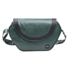 Mima trendy bag british green