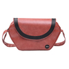 Mima trendy bag sicilian red