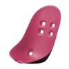 Moon seat pad pink