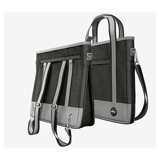Спортивная сумка для мамы Mima Zigi