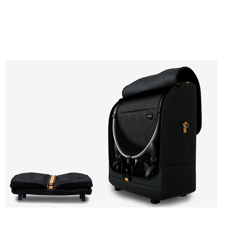 Дорожная сумка для коляски Mima Zigi