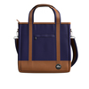 Changing bag blue 1
