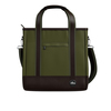 Changing bag green 1