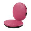 Moon cushion pink