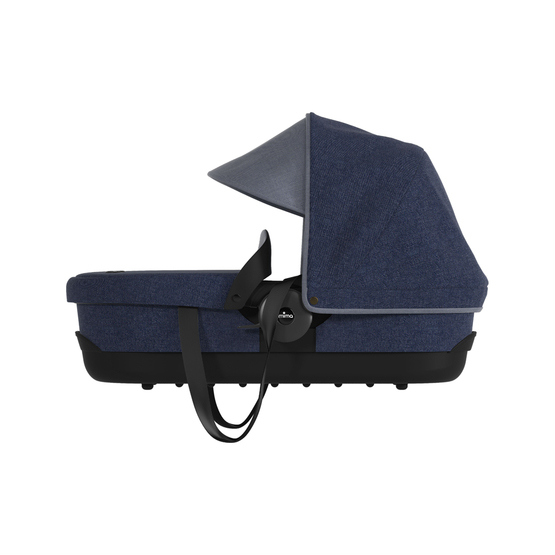 Zigi carrycot denim