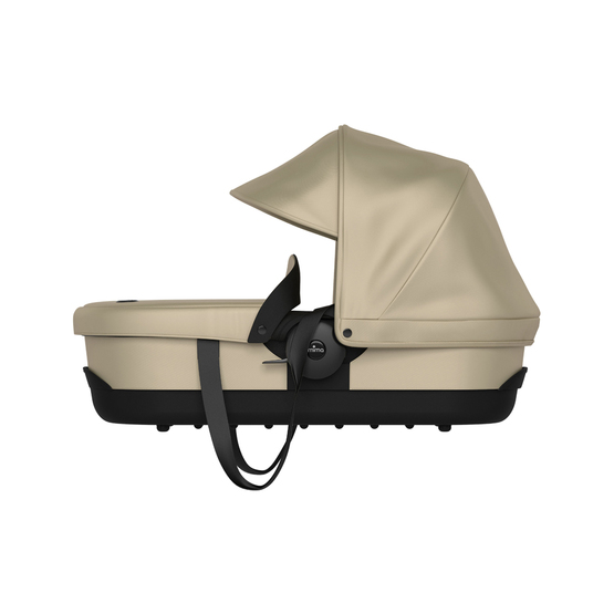 Zigi carrycot gold