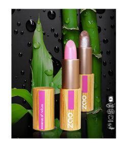 veganer Lippenstift von Zao