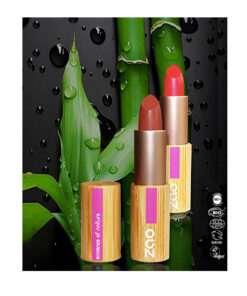 Veganer Lippenstift von ZAO - Essence of Nature