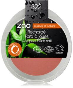 Nachfüllpackung zum Rouge von ZAO - Essence of Nature