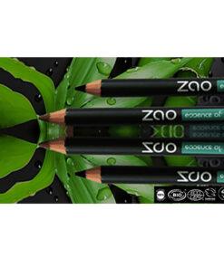 Veganer Kajal von ZAO - Essence of Nature.