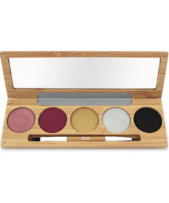 vegane Make-up Palette