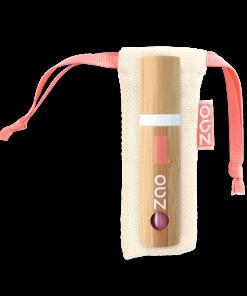 Veganer Lipgloss von Zao