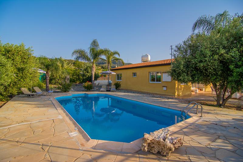 Villa Corallia picture