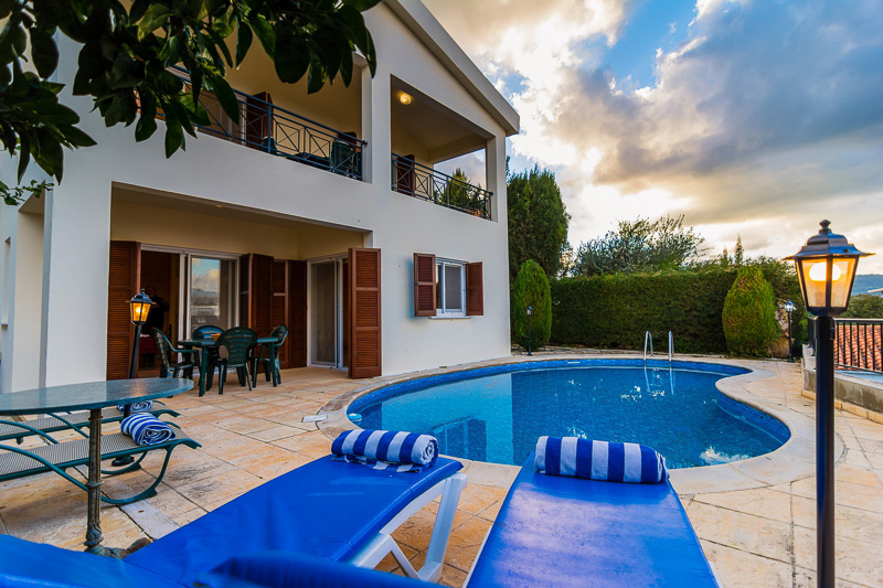 Maritsa Villa picture