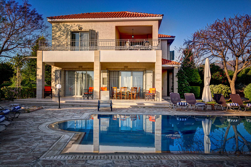 Villa Niki picture
