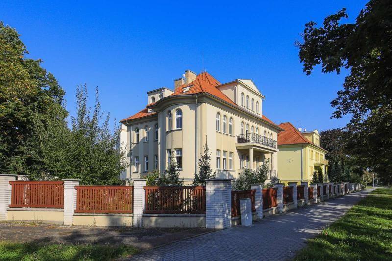 Pobočka Plzeň - ředitelství pro Plzeňský kraj