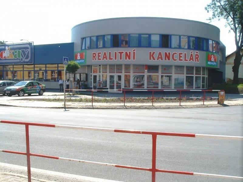 Pobočka Krnov